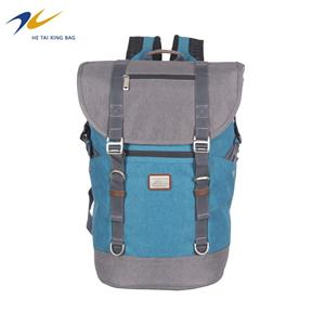 Waterproof polyester outdoor backpack