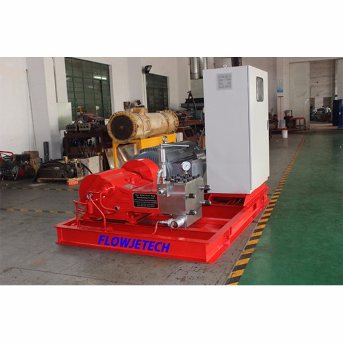 High Pressure Process Pump