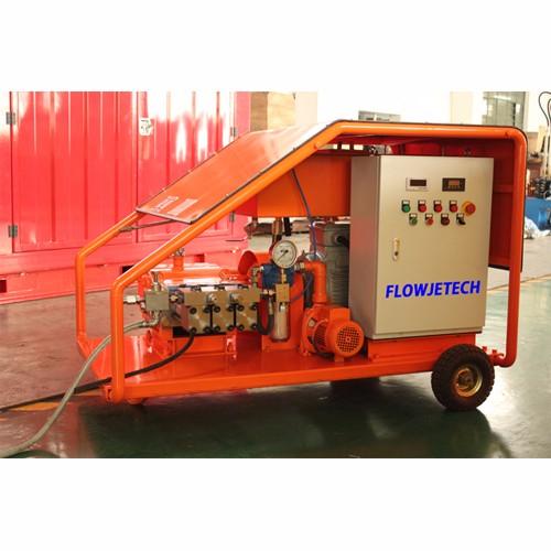 1000bar Water Blasting Machine