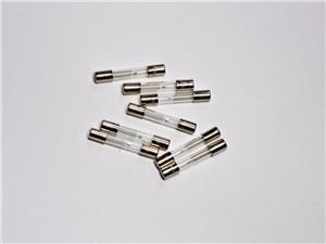 微波炉保险丝玻璃管速效