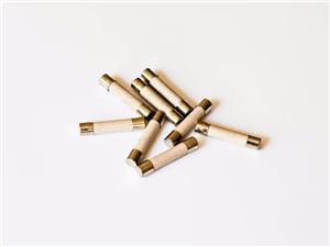 陶瓷管保险丝快熔6.3x30 Mm