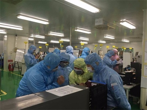 美的电器再次对上海松山电子有限公司进行审计