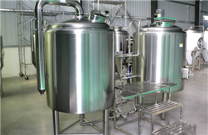 Micro Brewing Equipment