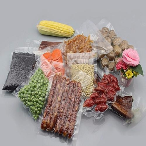 Plastic Food Vacuum Packaging Bag