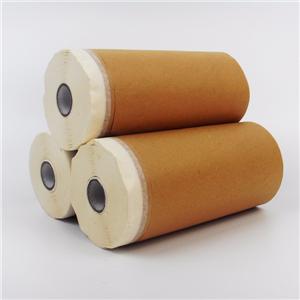 Adhesive Masking Paper