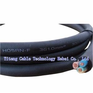 H05RN-F H07RN-F rubber cable