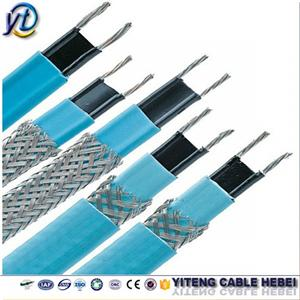Self Regulating Heat Tracing Cable