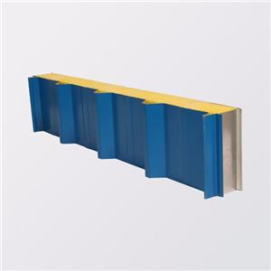 Glass Wool Sandwich Panels