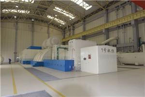 Panzhihua Iron and Steel Group 504 power plant
