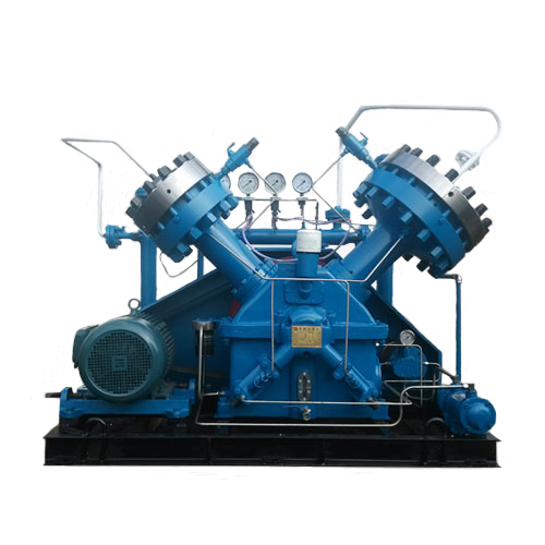 M2.5V series diaphragm compressor