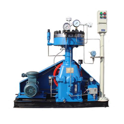 M2Z series diaphragm compressor