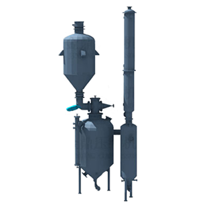 Closed acetylene generator