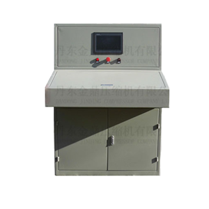 Safety monitoring control cabinet