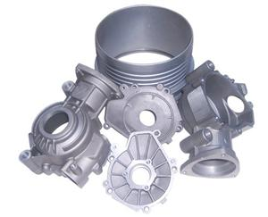 New Die Casting Production Factory