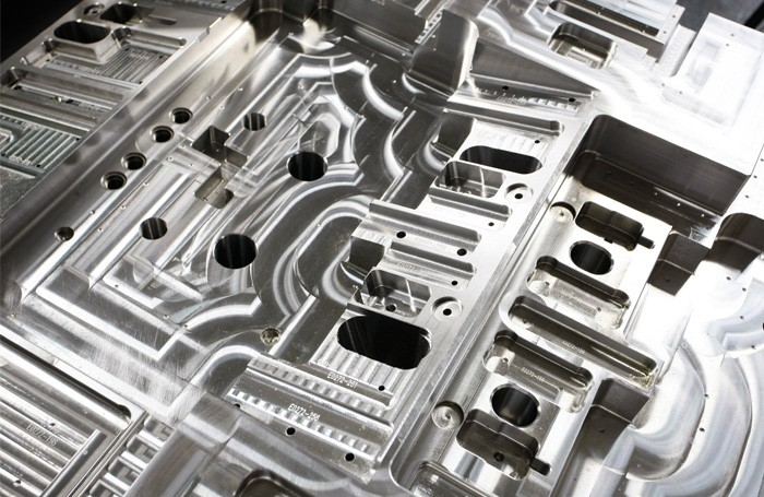 Plastic Injection Mold Suppliers