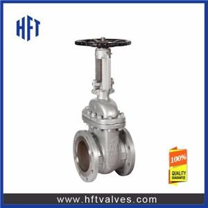 API 600 Cast Steel Gate Valves