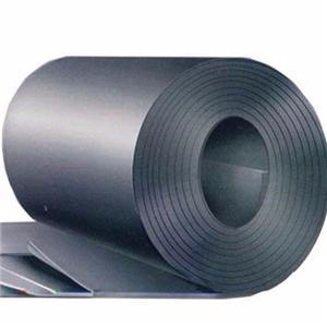 Wear-Resistant Belt