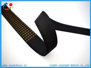 Narrow and Wide Webbing for Decoration on Bags