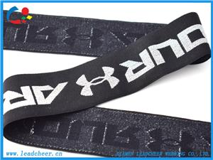 Customized Men's Underwear Elastic Jacquard Webbing Band