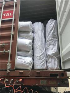 A successful shipment