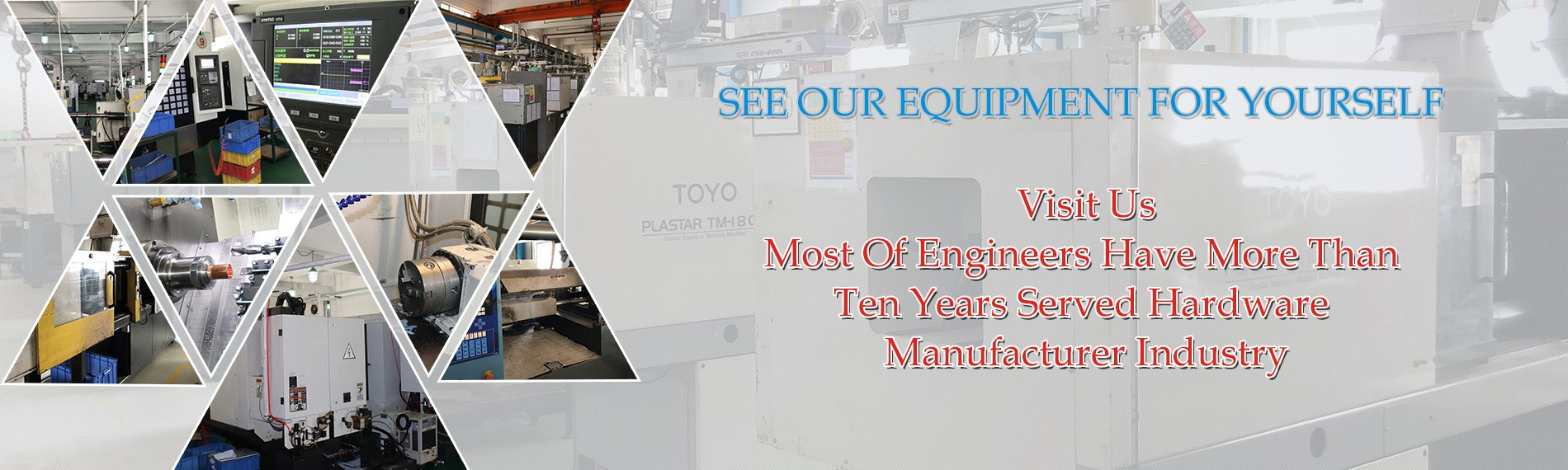 One-stop Turnkey sheet metal & Plastic Manufacturing