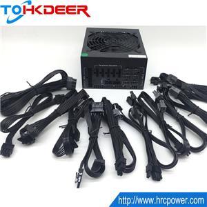 Full Modular ATX Power Supply 1600W PSU