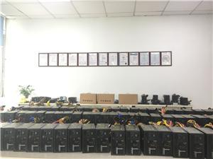 HRCPOWER making 1200w 1600w 1800w 2000w mining power supply