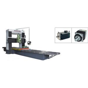 Light Longmen Milling Machine