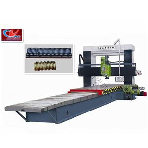 Heavy Longmen Milling Machine
