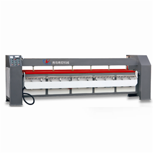 Fully automatic forming edge wrapping machine