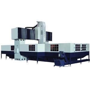 Cnc Longmen Processing Center