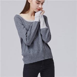 Cashmere Sweater Crewneck