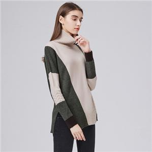 8 Gg Women Cashmere Sweater For Autumn