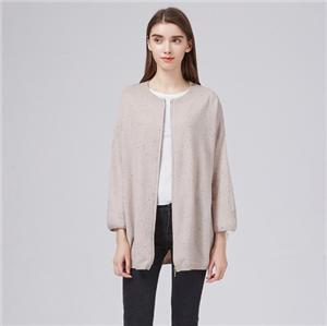 Ladies Cardigans 100% Cashmere