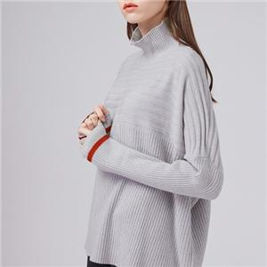 OEM China Manufacturer Women Cashmere Knitwear
