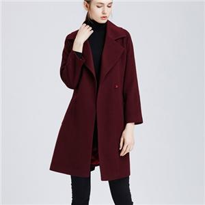 New Fashion Winter Cashmere Coat