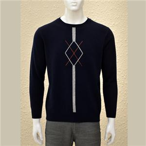 2018 Luxury Men Pure Cashmere Sweater