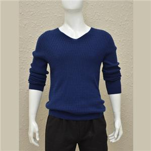 Hot sale Cashmere Cable and Rib Sweater
