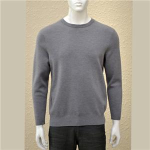 Men's 14gg worested cashmere Sweater