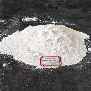 Feed Grade 95% Zinc Oxide Used For Pre-mixed Feed
