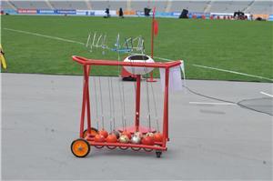 Hammer Cart