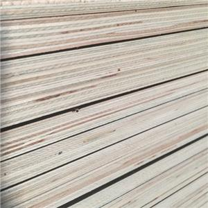 Building Plywood