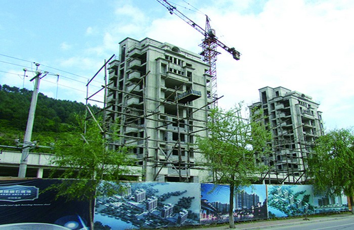 ​Hebei Province Ophthalmologic Hospital main building project