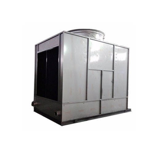 Crossflow Closed Cooling Tower