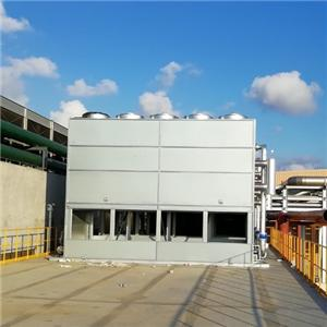 ZXZ-N Closed Cooling Tower