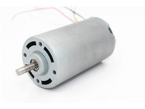 Oxygen Pump Brushless Dc Motor