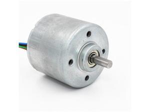 Vacuum Pump Brushless Dc Motor