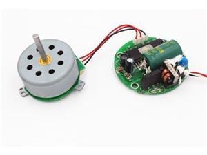 High Voltage Brushless Dc Motor
