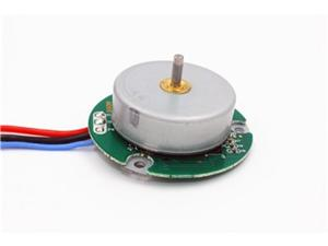 Out Rotor Brushless Dc Motor