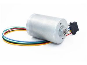 Electric Cabinet Brushless Dc Motor